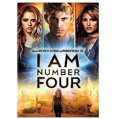 Gallery For > I Am Number Four Movie Poster I Am Number Four Movie Poster