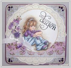 Sugar Nellie Stamp