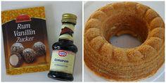 Tarun Taikakakut: Sitruunainen 7 minuutin kahvikakku (2l vuokaan) Rum, Sausage, Pancakes, Breakfast, Food, Morning Coffee, Sausages, Essen, Pancake