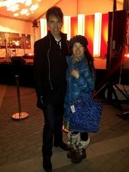 2013 Vancouver Tree Lighting Celebration - December 6, 2013
