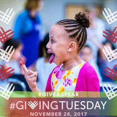 #GivingTuesday is just around the corner and we have something special planned this year! Stay tuned for more updates and in the meantime, you can share your support for #PurpleAsparagus #foodeducation programs in #Chicago with your friends and family on Facebook and tell them why you will be supporting PA on Giving Tuesday! #GiveASpear #FoodEducation #Food #Health #Chicago #Kids