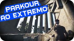 REIGN OF KINGS - PARKOUR AO EXTREMO #51