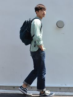 Junya Watanabe, Blue Denim, Bomber Jacket, Normcore, Jackets, How To Wear, Shopping, Style, Fashion