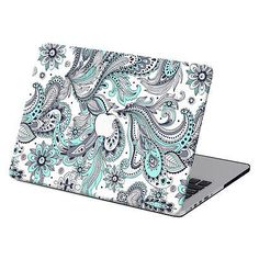 "boho Decal print Hard Case Keyboard Cover for Macbook Air 11 12""Pro 13""15""Retina"
