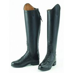 Adult's Footwear - English Riding Supply - Mountain Horse Venice Field Boot - The Stagecoach West