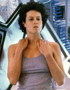 Sigourney Weaver partante pour un nouveau Alien !