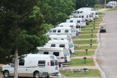 Roadtrek Class B RVs; great article on discovering the small motorhome lifestyle.....