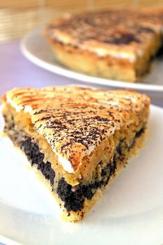 Cake & Co, Pastry Cake, Pastry Recipes, Cookie Desserts, Spanakopita, Cake Cookies, Quiche, Sandwiches, Snacks