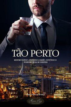 Tão Perto (Homens de Roterdã Livro 1) eBook: Márcia Lima: Amazon.com.br: Loja Kindle