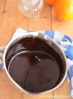 Idealna polewa czekoladowa z kakao