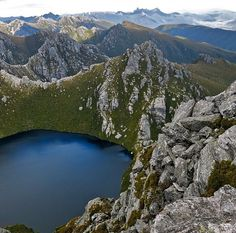 Overlook Lake Oberon, Western Arthur Range  If you packed your hiking boots and are ready to hit the trails, make your way to the Western Arthur Range for some great trails off the beaten tourist path  The Absolute BEST Things to do in Tasmania (top 50)