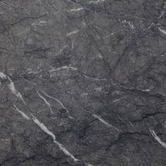 Grigio Alpi Honed grey marble: