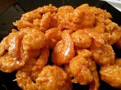 Make and share this Hooters Buffalo Shrimp recipe from Food.com.