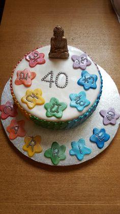 More Information Chakra Cake
