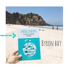 ➖How to FIND YOUR PATH in Byron Bay 🏖🔆🌊 findingyourpathbooks.com or link at the top 👆🏼 . . . . . . . #findingyourpath  #byronbay #bookstagram #books #holidays #entrepreneur  #graduation #instagood #positivepsychology #positivevibes #happiness #graduationgift #instabook #inspiration #wanderlust #travel #career #beachdays #education #hobbies #writer #quotes  #traveling #blackandwhitequotes #dream #holidayquotes #photography #pathways #book #arrows