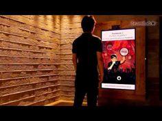 チームラボカメラ / teamLabCamera @ rock star hotel - YouTube