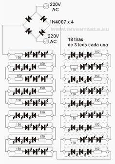 Conexión de Motores Trifasicos de 9 y 12 puntas