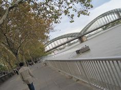 one autmn day in Cologne, Germany