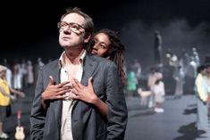 Theater: In ongenade, Toneelgroep Amsterdam
