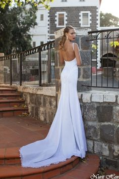 Bridal Collection By Nurit Hen