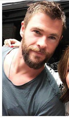 Chris Hemsworth : Photo
