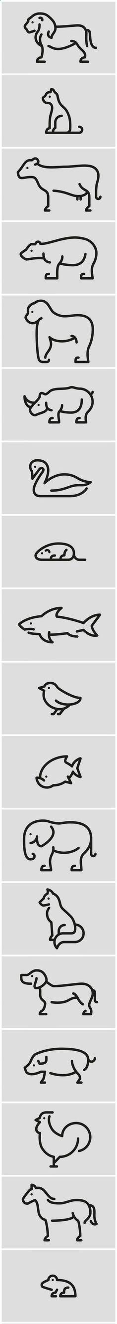 Simple Animals