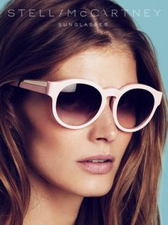 Stella McCartney Eyewear 2011