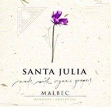 santa julia malbec organic | Home / Red Wine / Malbec / Santa Julia Organic Malbec 2012 750ml