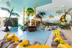 Rhön – Naturparadies für Groß und Klein: 4 bis 7 Nächte im 3,5-Sterne Hotel mit Halbpension, Schwimm- & Wellnessbad + Indoor-Spieleparadies ab 199 € - Urlaubsheld   Dein Urlaubsportal