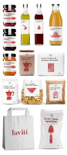 Laviti on Packaging of the World - Creative Package Design Gallery
