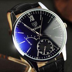 4602294468 Top Brand Luxury Famous Quartz Watch. Športové HodinkyPánske ...
