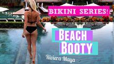 Bikini Butt | Rebecca Louise