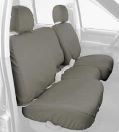 $118.28-$176.40 Baby CoverCraft's SeatSavers are custom patterned to fit your Pickups and SUVs. SeatSaver seat covers are your first line of defense against the everyday wear and tear from dirty dogs, messy kids, greasy tools, and fade from the sun. SeatSavers are made of heavy-duty polycotton fabric which allows you and your seats to breathe, eliminating that tacky, sticky feeling that vinyl or ...
