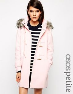 Kind of loving the fact that this fur coat is finally on sale!! http://rstyle.me/~cz-3KZ4Q_