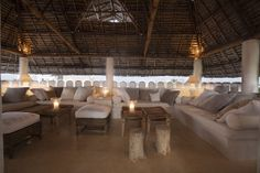 Living for sophisticated People: Safari Chic - Lamu, Kenya