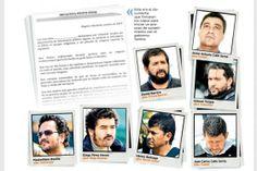 """La oferta secreta de los narcos para entregarse   narcotraficantes """"entregan"""" 12 millones dolares a J.J. RENDON, asesor REELECCIÓN de Santos, a cambio de no extradición"""