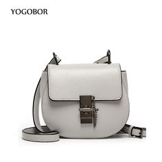 32.13$  Buy now - http://aliwg7.shopchina.info/go.php?t=32788788389 - Small Simple Casual Leather Handbags High Quality Ladies Party Purses Clutch Bag Women Messenger Shoulder Crossbody Bags Bolsos 32.13$ #magazineonlinebeautiful