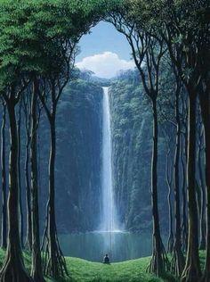 Amazing Colombian landscape (photo by SÁNCHEZ Tomás)