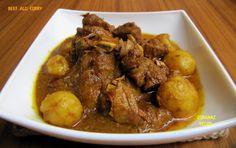 Notun Alute Gorur Mangsho/Beef Potato | Bangla, Bangladeshi & Bengali Food Recipes