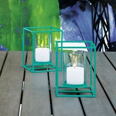 Style Your Outside Space: 15 Outdoor Lights & Lanterns