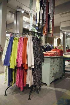 Ideal Typisch schwedisch die Mode hinter den Schaufenstern und der besonders herzliche Service wenn Sie