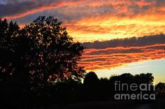Title  Day Is Done   Artist  Pamela Briggs-Luther   Medium  Photograph - Photography