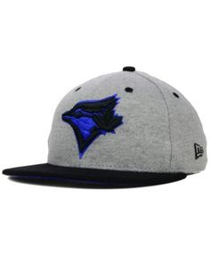 New Era Toronto Blue Jays 2-Tone 59FIFTY Cap Men - Sports Fan Shop By Lids  - Macy s b7c9226b0078