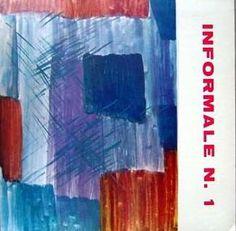 Lesiman, Raskovich - Informale N.1 (Vinyl, LP, Album) at Discogs