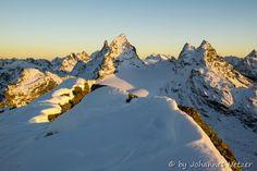 Silvretta Rundtour - Plattenspitze Mount Everest, Mountains, Nature, Travel, Naturaleza, Viajes, Destinations, Traveling, Trips