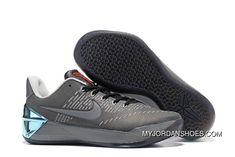 8b5e966a9bf8f8 Nike Kobe 12 A.D. (Aston Martin) New Release