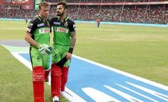 IPl 2017: Virat Kohli keeps my passion for cricket alive, says AB de Villiers