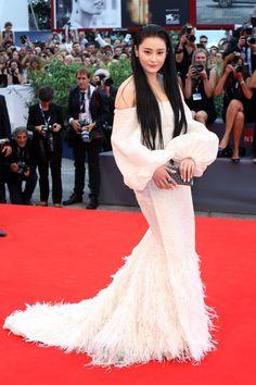 Viann Zhang Dress, Ashi Studio