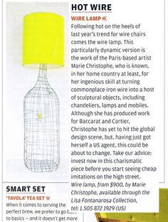 Wallpaper Magazine Nov 2006
