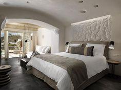 Kensho Boutique Hotel and Suites, Ornos – Escapio.com